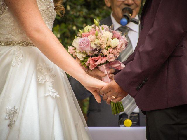 El matrimonio de Miguel Ángel y María José en Graneros, Cachapoal 19