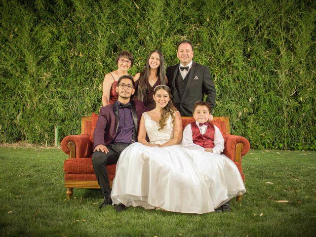 El matrimonio de Miguel Ángel y María José en Graneros, Cachapoal 23