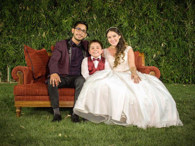 El matrimonio de Miguel Ángel y María José en Graneros, Cachapoal 25