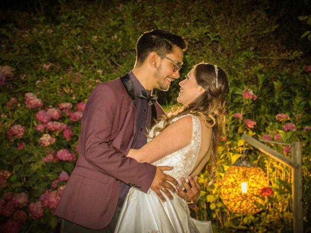 El matrimonio de Miguel Ángel y María José en Graneros, Cachapoal 26
