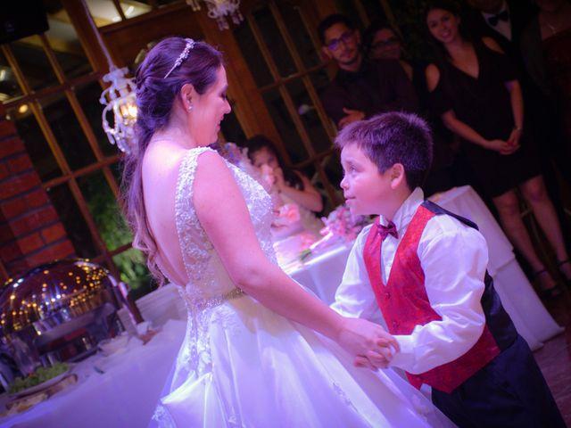 El matrimonio de Miguel Ángel y María José en Graneros, Cachapoal 27