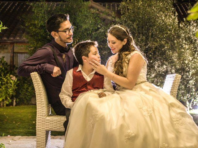 El matrimonio de Miguel Ángel y María José en Graneros, Cachapoal 29