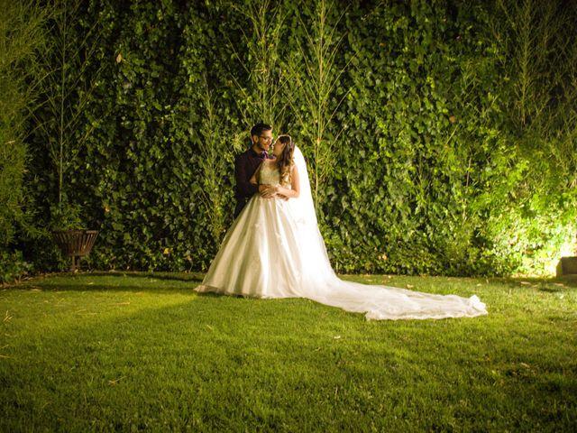El matrimonio de Miguel Ángel y María José en Graneros, Cachapoal 30