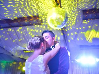 El matrimonio de Jimena y Jontahan 2