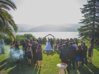 El matrimonio de Francisca y Eber 3