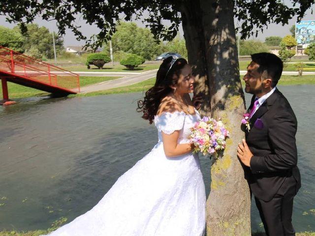 El matrimonio de Jonatan  y Elizabeth  en Talcahuano, Concepción 3