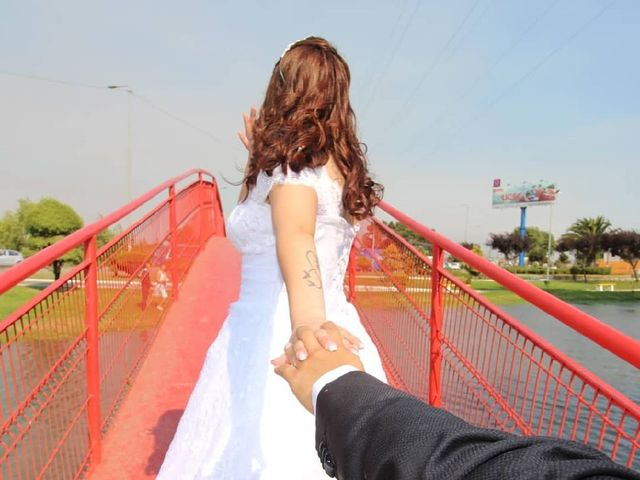 El matrimonio de Jonatan  y Elizabeth  en Talcahuano, Concepción 4