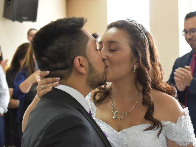 El matrimonio de Jonatan  y Elizabeth  en Talcahuano, Concepción 1