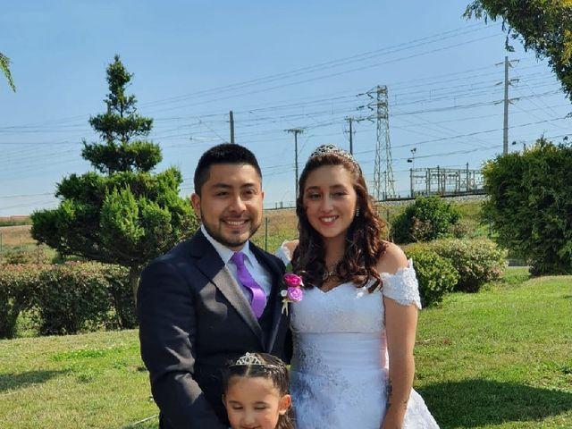 El matrimonio de Jonatan  y Elizabeth  en Talcahuano, Concepción 5