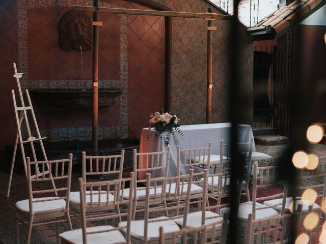 El matrimonio de Tomás y Ximena en Santiago, Santiago 10