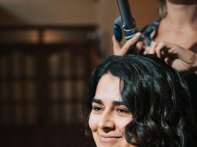 El matrimonio de Tomás y Ximena en Santiago, Santiago 22