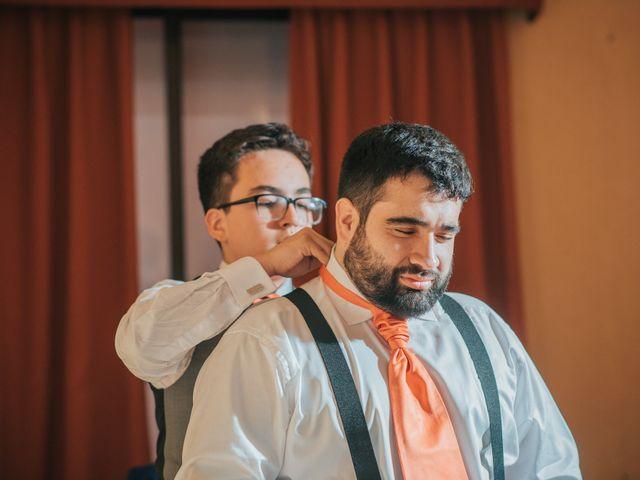 El matrimonio de Tomás y Ximena en Santiago, Santiago 32