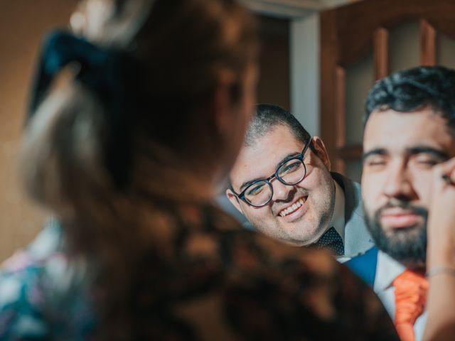 El matrimonio de Tomás y Ximena en Santiago, Santiago 33