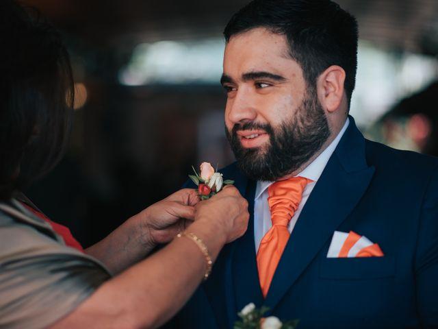 El matrimonio de Tomás y Ximena en Santiago, Santiago 44