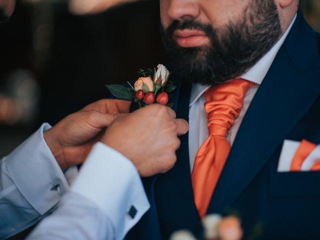 El matrimonio de Tomás y Ximena en Santiago, Santiago 46