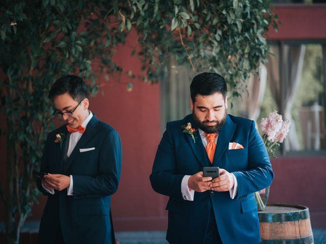 El matrimonio de Tomás y Ximena en Santiago, Santiago 47