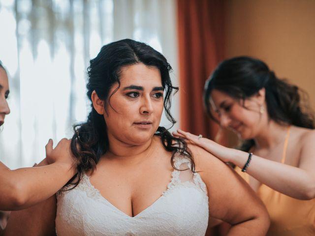 El matrimonio de Tomás y Ximena en Santiago, Santiago 48