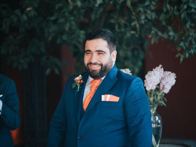 El matrimonio de Tomás y Ximena en Santiago, Santiago 51