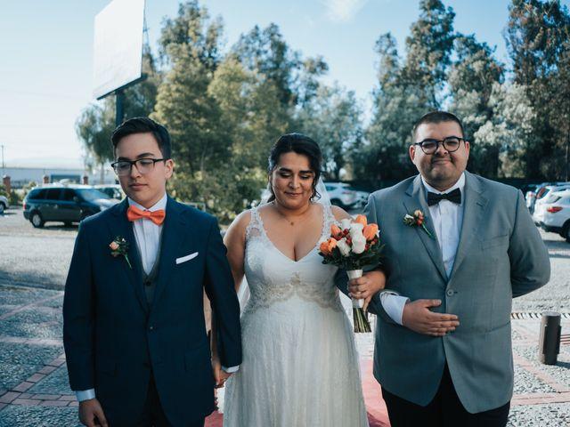 El matrimonio de Tomás y Ximena en Santiago, Santiago 53