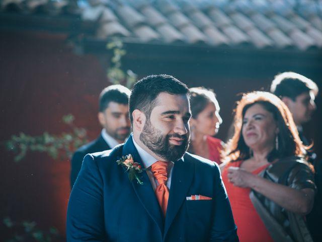 El matrimonio de Tomás y Ximena en Santiago, Santiago 56