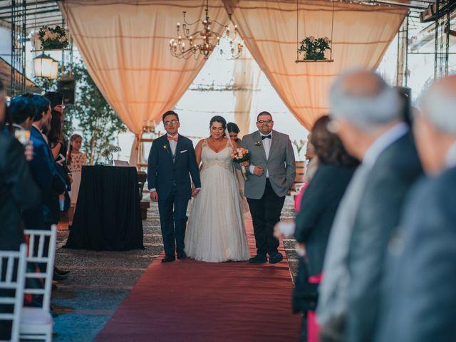 El matrimonio de Tomás y Ximena en Santiago, Santiago 58