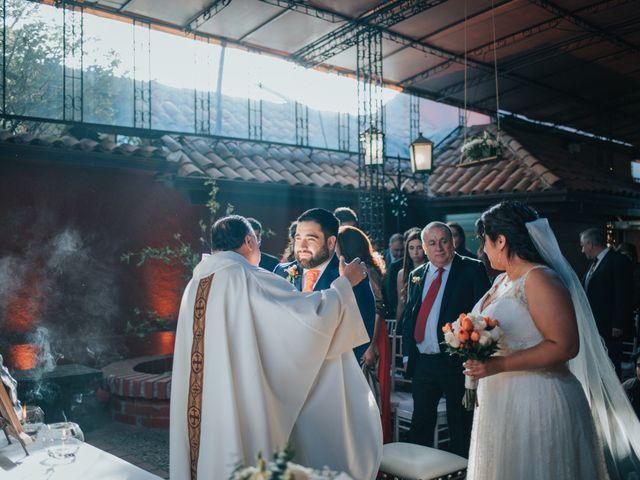 El matrimonio de Tomás y Ximena en Santiago, Santiago 62