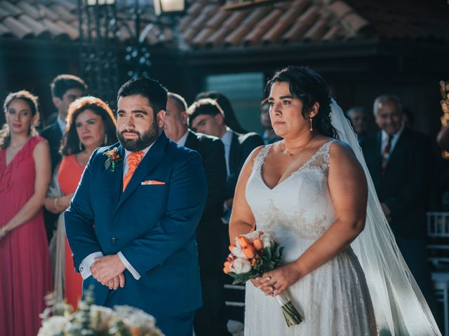 El matrimonio de Tomás y Ximena en Santiago, Santiago 63
