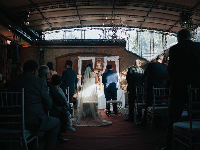 El matrimonio de Tomás y Ximena en Santiago, Santiago 64