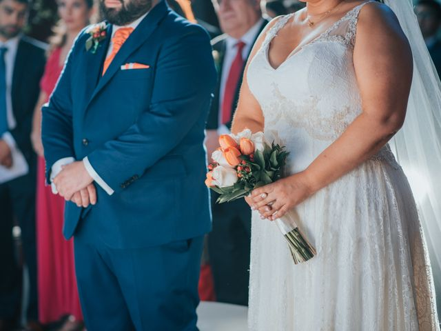 El matrimonio de Tomás y Ximena en Santiago, Santiago 65