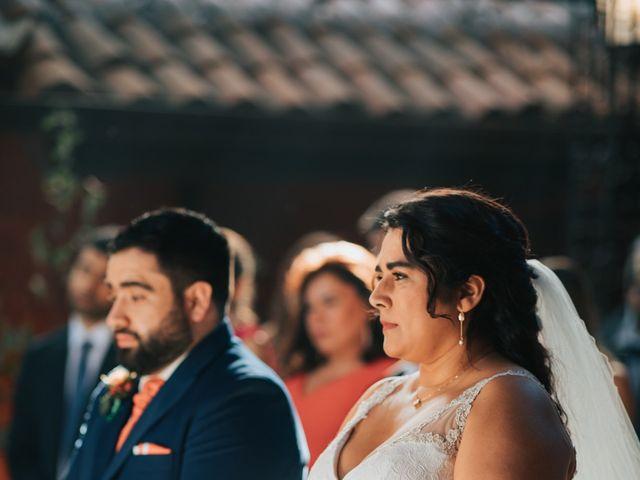 El matrimonio de Tomás y Ximena en Santiago, Santiago 66
