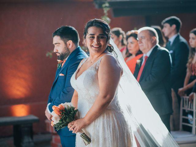 El matrimonio de Tomás y Ximena en Santiago, Santiago 67