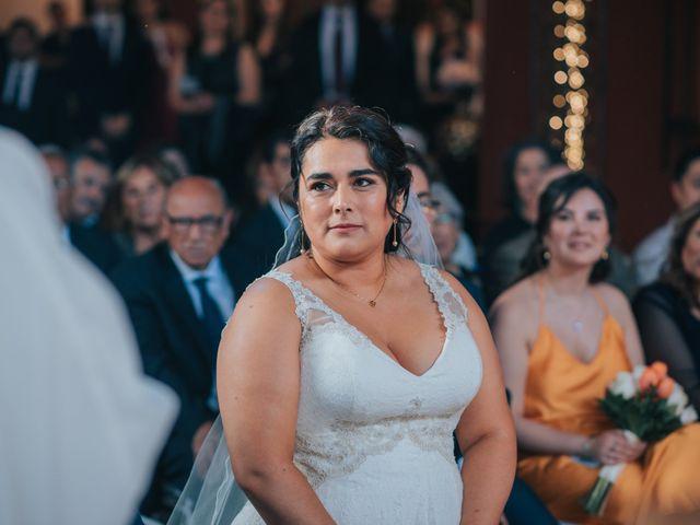 El matrimonio de Tomás y Ximena en Santiago, Santiago 70