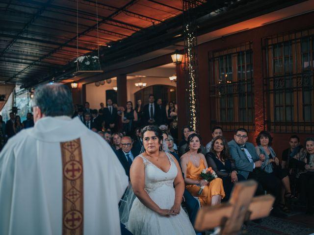 El matrimonio de Tomás y Ximena en Santiago, Santiago 71