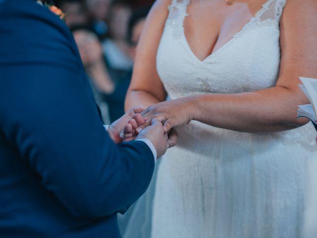 El matrimonio de Tomás y Ximena en Santiago, Santiago 73