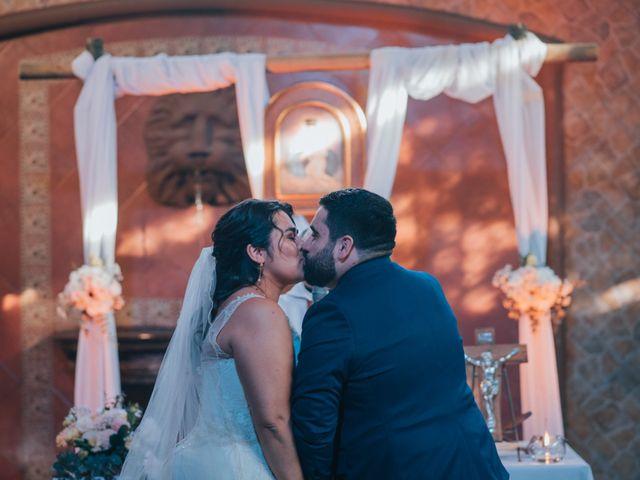 El matrimonio de Tomás y Ximena en Santiago, Santiago 75