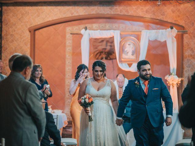 El matrimonio de Tomás y Ximena en Santiago, Santiago 77