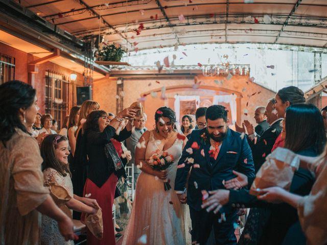 El matrimonio de Tomás y Ximena en Santiago, Santiago 79