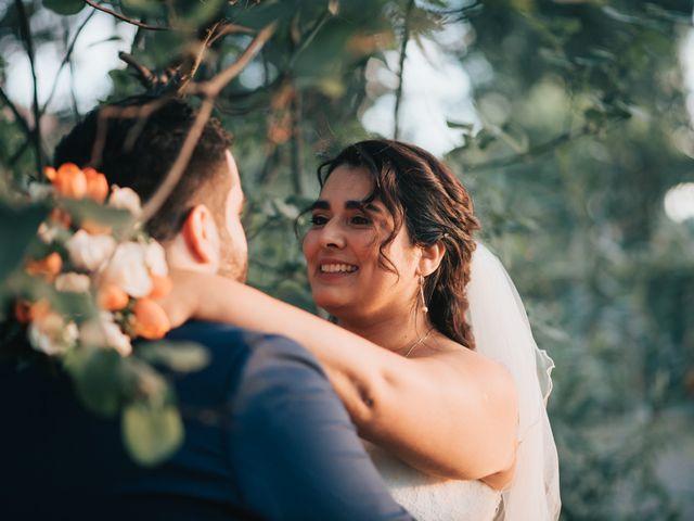 El matrimonio de Tomás y Ximena en Santiago, Santiago 84
