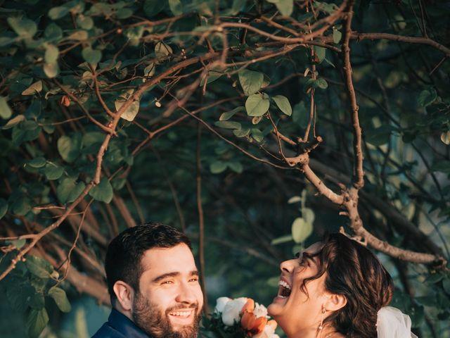El matrimonio de Tomás y Ximena en Santiago, Santiago 85