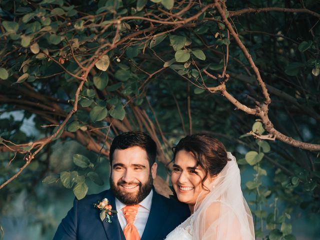 El matrimonio de Tomás y Ximena en Santiago, Santiago 86