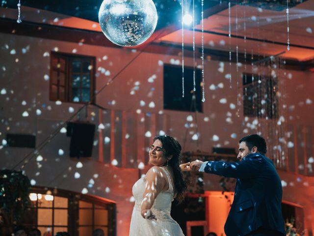El matrimonio de Tomás y Ximena en Santiago, Santiago 98