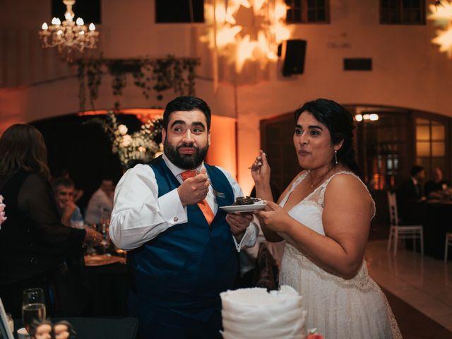 El matrimonio de Tomás y Ximena en Santiago, Santiago 103