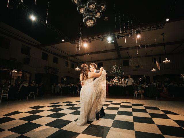 El matrimonio de Tomás y Ximena en Santiago, Santiago 105