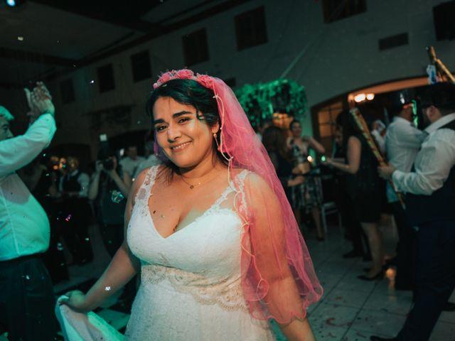 El matrimonio de Tomás y Ximena en Santiago, Santiago 113