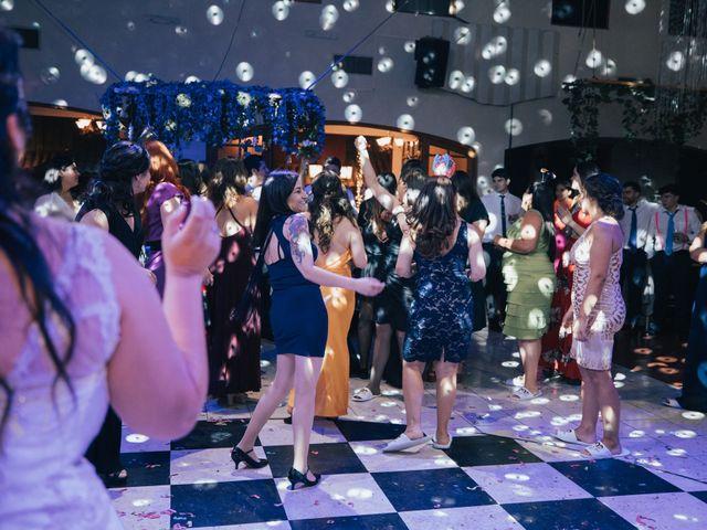 El matrimonio de Tomás y Ximena en Santiago, Santiago 117