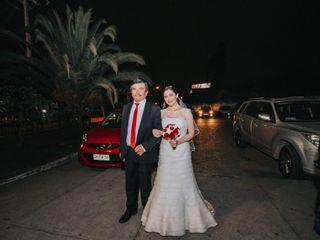 El matrimonio de Noelia y Gonzalo 3
