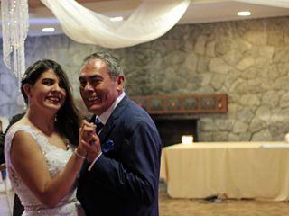 El matrimonio de María Fernanda  y Anibal  3