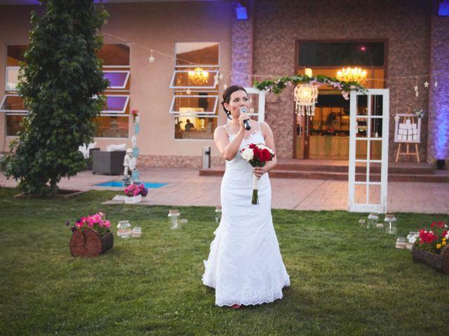 El matrimonio de José y Valeska en Putaendo, San Felipe de Aconcagua 10
