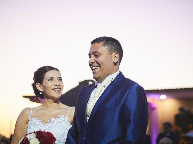 El matrimonio de José y Valeska en Putaendo, San Felipe de Aconcagua 15