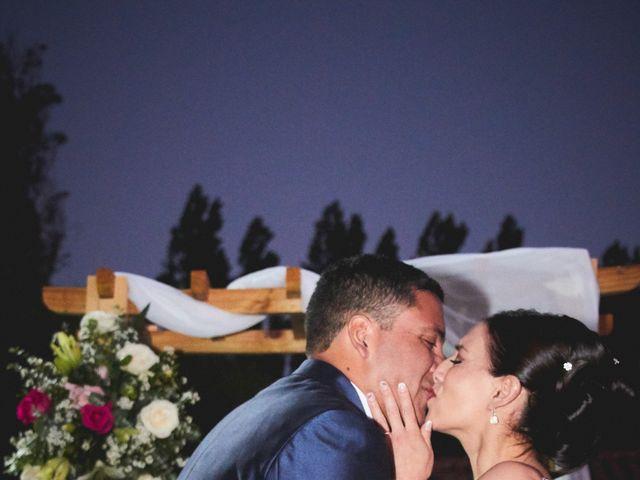 El matrimonio de José y Valeska en Putaendo, San Felipe de Aconcagua 16